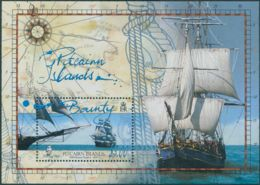 Pitcairn Islands 2005 SG693 HMS Bounty Replica MS MNH - Pitcairn Islands