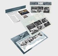 Z06 Great Britain 2019 D-Day Presentation Pack - 1952-.... (Elisabeth II.)
