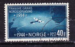 -Norvegia  1944  -Usato - Norwegen