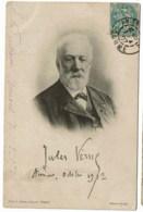 Jules Verne - Personnages Historiques