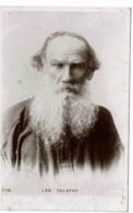 Leo Tolstoy - Personnages Historiques