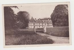 BO146 - COLLEVILLE SUR MER - Le Château - Frankrijk