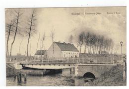 Eeklo  Eecloo  -  Nouveau Quai   Nieuwe Kaai 1920 - Eeklo
