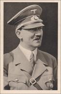 B&M: Propaganda Karte Mährisch Schönberg 1938 - Occupation 1938-45