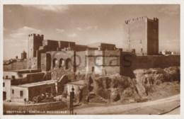 Italy - Grottaglie - Castello Mediaevale - Taranto
