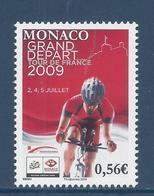 Monaco - YT N° 2697 - Neuf Sans Charnière - 2009 - Monaco