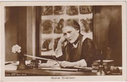 Gloria Swanson Ross Edition.Nr.1860/1 - Acteurs