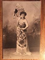 CPA, Série BELLEZAS ESPANOLAS, Coleccion Company Fotografias, Série 3 - Autres