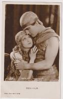 May Mc Avoy & Ramon Novarro Ross Edition.Nr.64/4 - Schauspieler