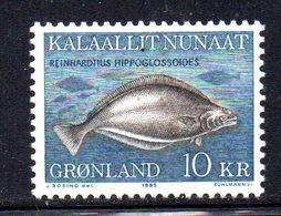 APR302 - GROENLANDIA 1985 , Unificato N. 150  ***    (2380A) - Isole Faroer