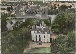 CPSM Cerizay  Chateau  De La Roche - Cerizay