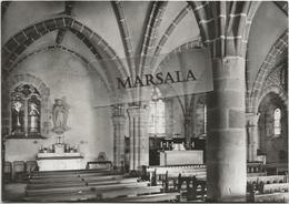 CPSM Cerizay  Chapelle Du Monastère De Notre Dame De Beauchene - Cerizay