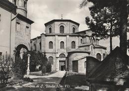 Ravenna - Tempio Di S.Vitale (Sec.VI) - Ravenna