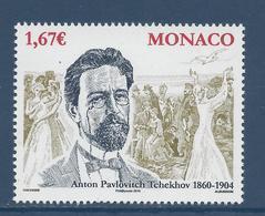 Monaco - YT N° 2715 - Neuf Sans Charnière - 2009 - Monaco