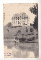 (10) France Chateau De La Garde, Pres Nexon - France
