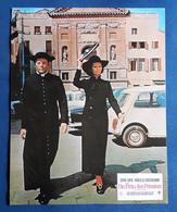 "Kinoaushangfoto SOPHIA LOREN Im Film ""Die Frau Des Priesters"", Old Movie Photo (pf144) - Fotos"