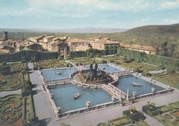 BAGNAIA (Viterbo) Villa Lante - Veduta Del Quadrato Della Palazzina Gambara - Viterbo
