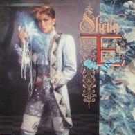 * LP *  SHEILA E. - ROMANCE 1600 (USA 1985 EX!!!) - Soul - R&B