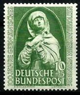 Alemania Federal Nº 38 En Nuevo - Ungebraucht