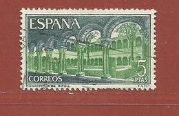 Espagne N° 1662 - 1931-Aujourd'hui: II. République - ....Juan Carlos I