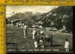 Aosta Champoluc - Aosta