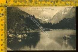 Aosta Bionaz - Aosta