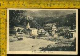 Aosta San Giacomo - Aosta