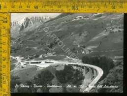 Aosta St. Rhemy - Aosta