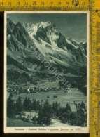 Aosta Entreves - Aosta