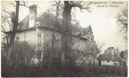 DROOGENBOSCH - Ancienne Ferme Du Château - Drogenbos