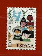 Espagne N° 1707 - 1931-Aujourd'hui: II. République - ....Juan Carlos I