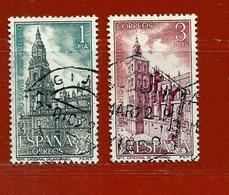 Espagne N° 1717 - 1721 - 1931-Aujourd'hui: II. République - ....Juan Carlos I
