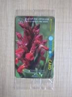 GPT Magnetic Phonecard,57BULA Bulgarian Orchid,mint In Blister - Bulgaria