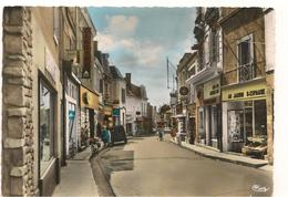 Thouars - La Rue Porte De Paris - CPSM° - Thouars