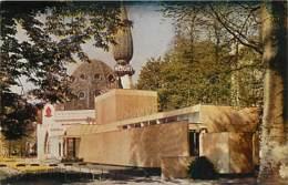 Belgique - Anvers - Antwerpen - Carte Postale Officielle Exposition Internationale De 1930 - Palais De Finlande - Carte - Antwerpen
