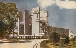 Belgique - Anvers - Antwerpen - Carte Postale Officielle Exposition Internationale De 1930 - La Section Néerlandaise - C - Antwerpen