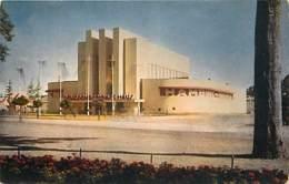 Belgique - Anvers - Antwerpen - Carte Postale Officielle Exposition Internationale De 1930 - Pavillon Allemagne - Carte - Antwerpen