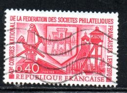 N° 1642 - 1970 - France