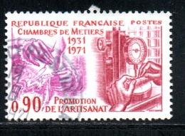 N° 1691 - 1971 - France