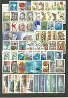 URSS. 1986. Année Complète Neuve - 1923-1991 USSR