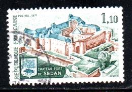 N° 1686 - 1971 - France