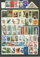 URSS. 1976. Année Complète Neuve - 1923-1991 USSR