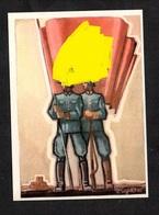 Col. Ak, Tag Der Deutschen Polizei Wien 1941, Ordnungspolizei Im Kriegseinsatz,aus Serie Luxus Erhaltung - Lettres & Documents