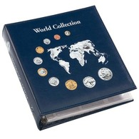 Münzalbum NUMIS, World Collection - Supplies And Equipment