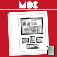 MOC SF-Nachtrag Marokko 2014 - Albums & Binders