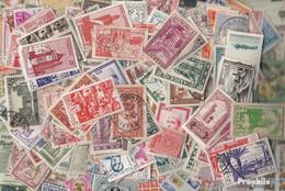 Marokko Briefmarken-400 Verschiedene Marken - Marokko (1956-...)