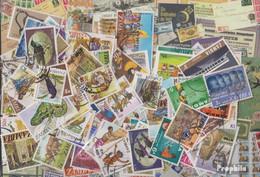 Sambia Briefmarken-300 Verschiedene Marken - Zambia (1965-...)
