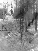 VALLOIRE  PHOTO ORIGINALE FORMAT 11 X 8 CM - Orte