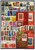 URSS. 1970. Année Complète Neuve - 1923-1991 USSR