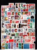 URSS. 1969. Année Complète Neuve - 1923-1991 USSR